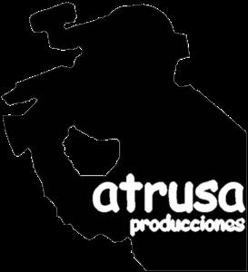 Logo Atrusa Producciones Audiovisuales