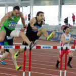Hombres salto valla (atletismo)