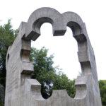 Fotografía arquitectura: monumento