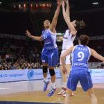Fotografía Baloncesto femenino