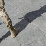 Fotografía Sombra Bicentenario Guerra Independecia