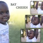 Book infantil-montaje fotográfico
