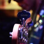 Fotografía Concierto Carvin Jones Band