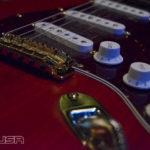 Fotografía Guitarra eléctrica