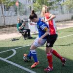 Fotografía Fútbol Femenino