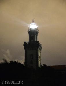Fotografía Faro de Hondarribia