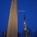 Fotografía Obelisco del Hipódromo de Estambul