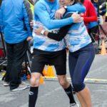 Fotografía Corredores III Media maratón ciudad de Salamanca