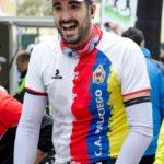 Fotografía Corredor III Media maratón ciudad de Salamanca