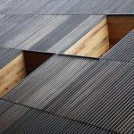 Fotografía arquitectura: líneas