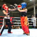 Fotografía Luchadoras Master Dragón Ki