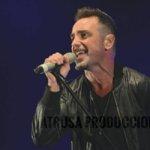 Fotografía concierto OBK