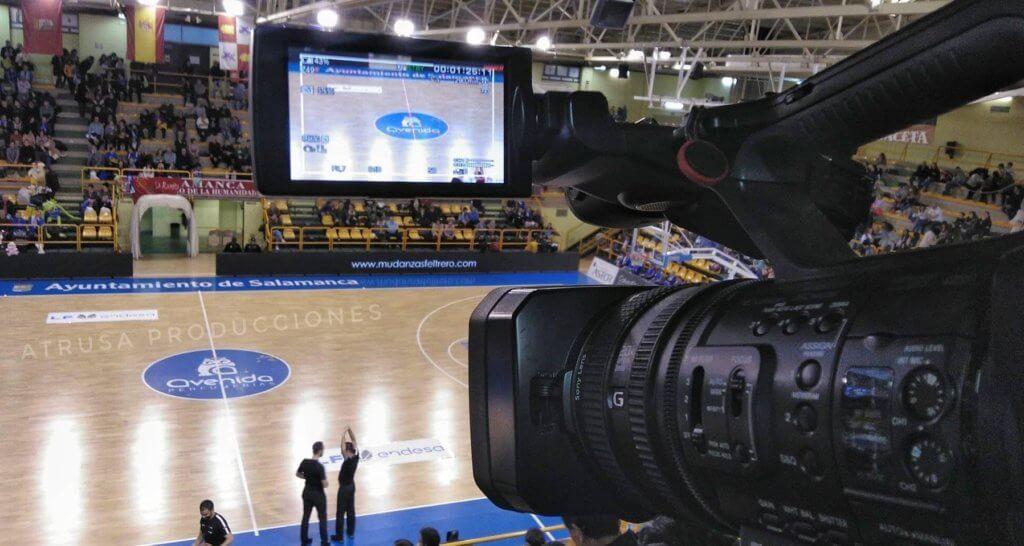Streaming deportes