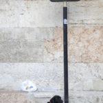 Fotografía Señal con perro en Verona