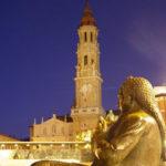 Fotografía Plaza de Zaragoza