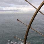 Fotografía Elemento decorativo en paseo marítimo