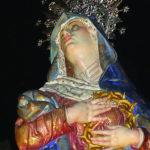 Fotografía Virgen de la Purísima de Salamanca