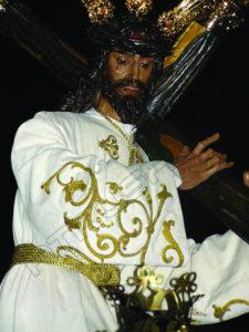 Fotografía Cristo Nazareno de Salamanca