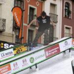 Fotografía Snowboard callejero