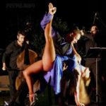 Fotografía Bailando tango
